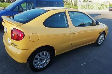 Renault Megane 2002 в Львове