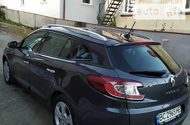 Renault Megane 2010 в Гусятине