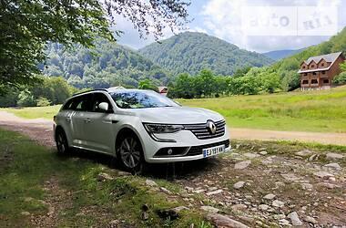Renault Megane 2017 в Кропивницком