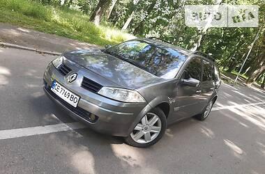 Renault Megane 2004 в Черновцах
