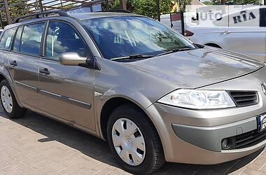 Renault Megane 2008 в Кривом Роге