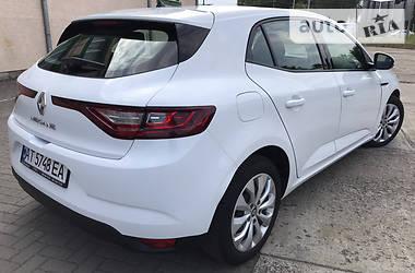 Renault Megane 2016 в Стрые
