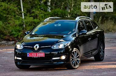 Renault Megane 2016 в Бердичеве