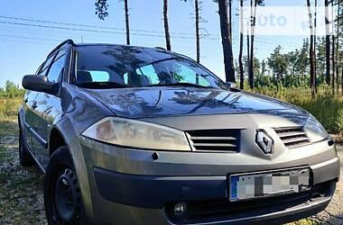 Renault Megane 2003 в Одессе