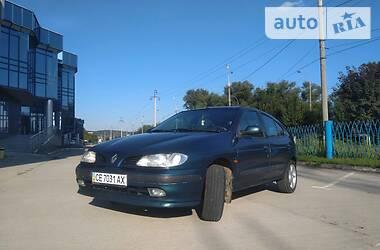 Renault Megane 1996 в Черновцах