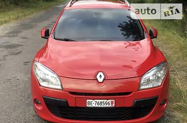 Renault Megane 2010 в Радивилове