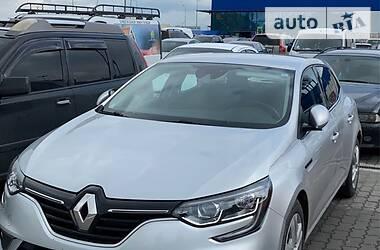 Renault Megane 2016 в Ужгороде