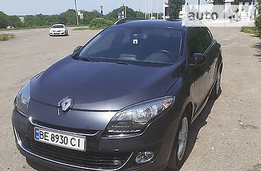 Renault Megane 2013 в Николаеве