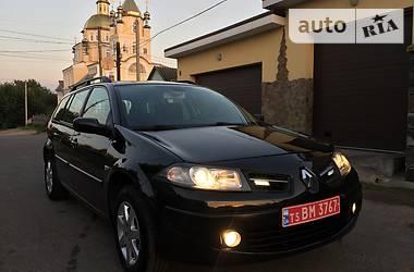 Renault Megane 2009 в Черкассах