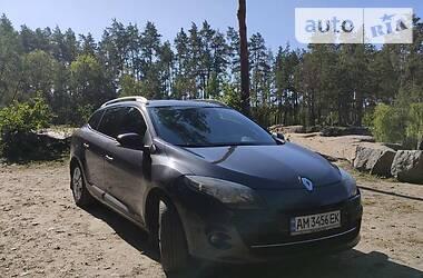 Renault Megane 2012 в Коростышеве
