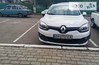 Renault Megane 2014 в Коростене