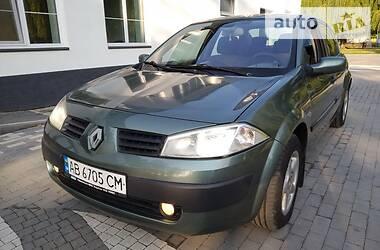 Renault Megane 2005 в Борисполе