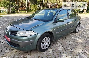 Renault Megane 2006 в Рожище