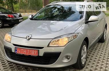 Renault Megane 2011 в Буче