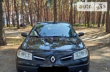 Renault Megane 2008 в Харькове