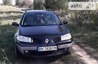 Renault Megane 2006 в Ровно