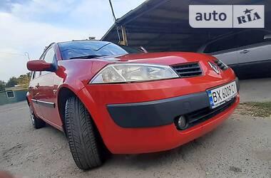 Renault Megane 2004 в Черноморске