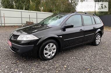Renault Megane 2008 в Полтаве
