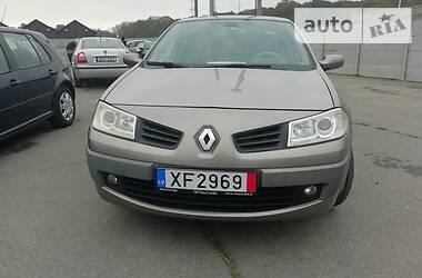 Renault Megane 2008 в Шаргороде