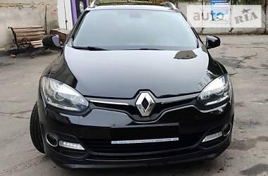 Renault Megane 2014 в Виннице