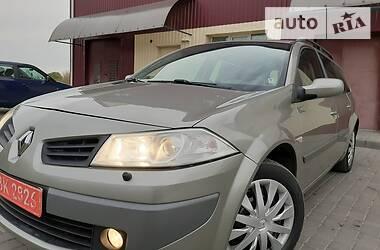 Renault Megane 2008 в Гадяче