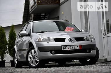 Renault Megane 2006 в Дрогобыче