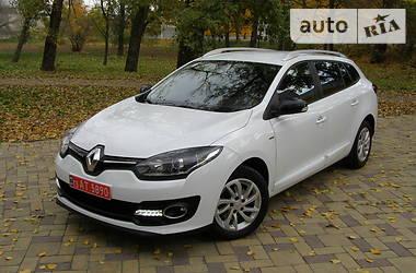 Renault Megane 2016 в Кременчуге