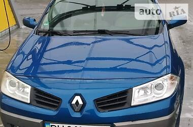 Renault Megane 2006 в Измаиле