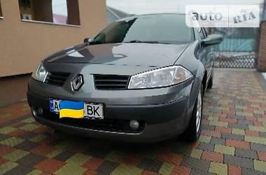 Renault Megane 2005 в Сваляве
