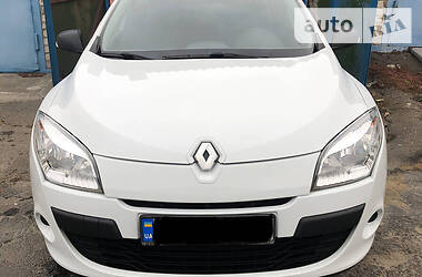 Renault Megane 2011 в Николаеве