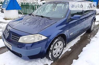 Renault Megane 2006 в Маневичах