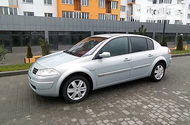 Renault Megane 2004 в Виннице