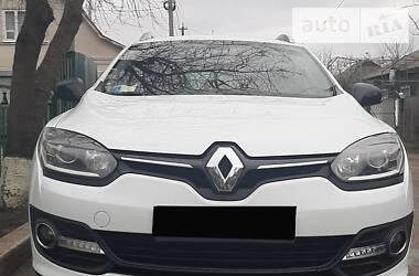 Renault Megane 2014 в Саврани