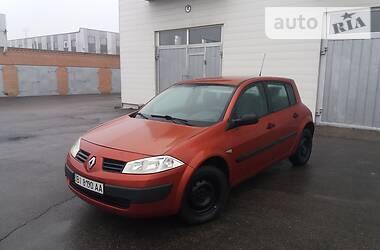 Renault Megane 2004 в Полтаве