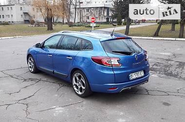 Renault Megane 2011 в Кременчуге