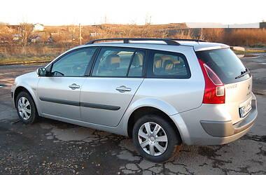 Renault Megane 2008 в Рівному