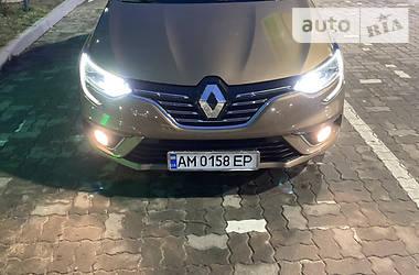 Renault Megane 2016 в Житомире