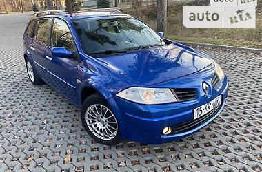 Renault Megane 2007 в Буче