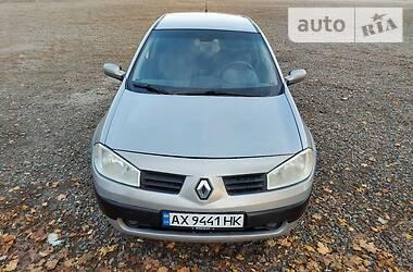 Renault Megane 2004 в Харькове