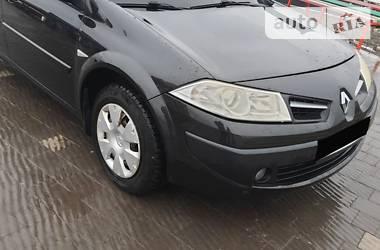 Renault Megane 2008 в Золочеве