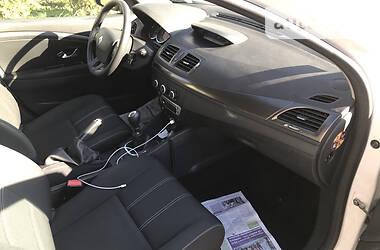 Renault Megane 2015 в Ивано-Франковске