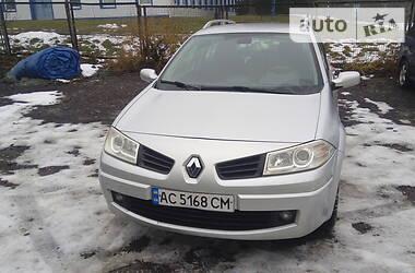 Renault Megane 2006 в Луцке