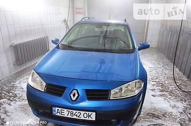 Renault Megane 2005 в Кривом Роге