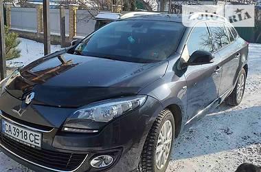Renault Megane 2013 в Шполе