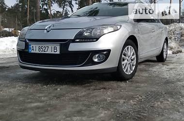 Renault Megane 2013 в Буче