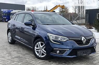 Renault Megane 2016 в Луцьку