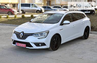 Renault Megane 2017 в Хмельницком