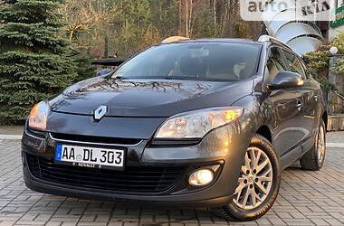 Renault Megane 2013 в Дрогобыче