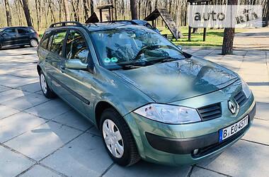 Renault Megane 2005 в Полтаве