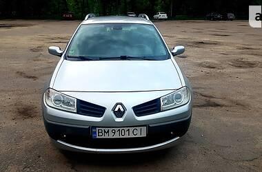Универсал Renault Megane 2007 в Сумах